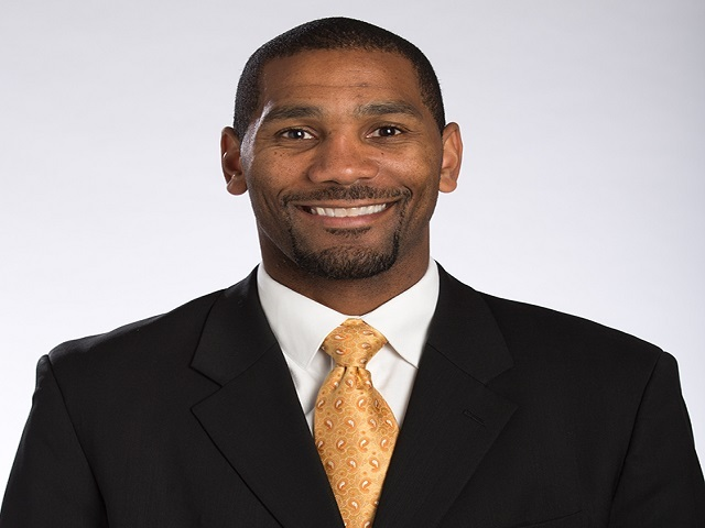 LaVall Jordan set to be new basketball coach at Butler