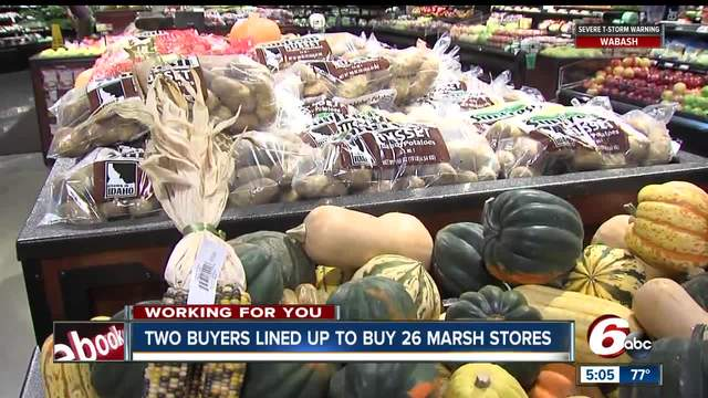 marsh stores saved map of stores that will be bought theindychannel com indianapolis in