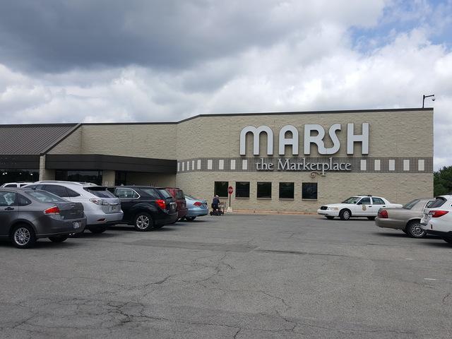 Liquidation Sales At Marsh V1 News Gallery