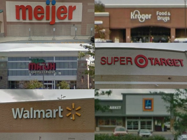 Price Comparison Where To Find The Cheapest Groceries If Your Local