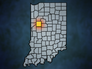 Mosquitoes with West Nile found in Tippecanoe Co