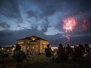 7 of Indy's best summer fairs and festivals