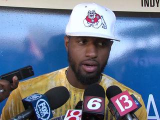 PG Rumors: Cavs, Pacers talk 3-team trade deal