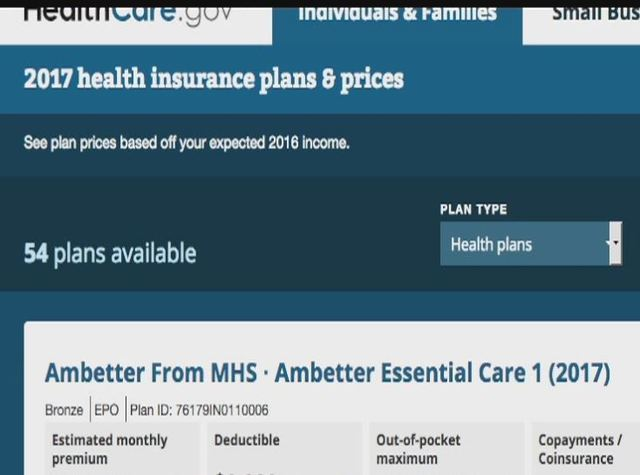 Anthem Blue Cross Blue Shield Exits Health Care Exchange