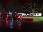 Victim identified in Zionsville house fire