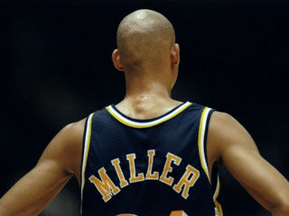 30 years ago: Reggie Miller drafted by Pacers