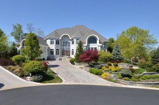 Inside Paul George's $2.5 million Geist home