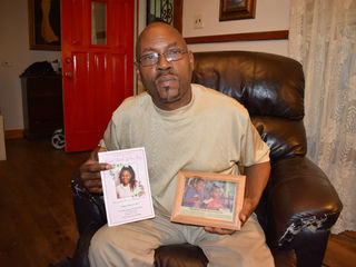 Family struggles with release of murder suspect