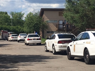 Three people shot on Indy's NE side