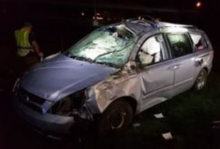 Car Accident Greenwood Indiana