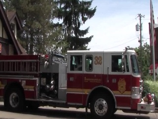 Letter asks for fire station to be reopened