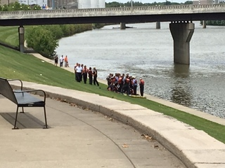 Body pulled from White River by Indianpolis Zoo