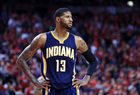 Paul George: 'Indiana.. Thank You'