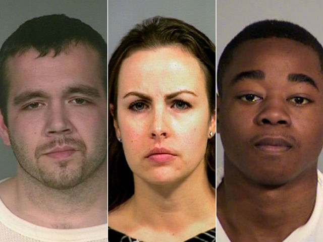Three Indianapolis Murder Trials End In Not Guilty