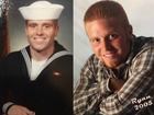 Procession for Ind. sailor killed in plane crash