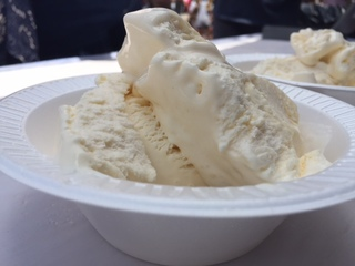 PHOTOS: Ice Cream Social on Monument Circle