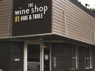 Indy wine shop delivers straight to your door