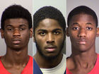 IMPD: Arrest of 'Adam's Family' clears 22 cases