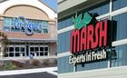 Kroger to renovate, reopen 7 former Marsh stores