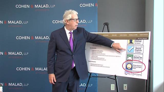 BMV Refund Will be Credits, Not Checks