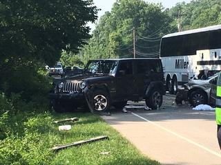 3 killed in crash involving bus identified
