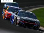 Kasey Kahne wins 24th annual Brickyard 400