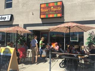 New taco, tequila restaurant opens in Speedway