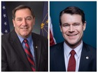 Ind. Senators vote with parties for ACA repeal