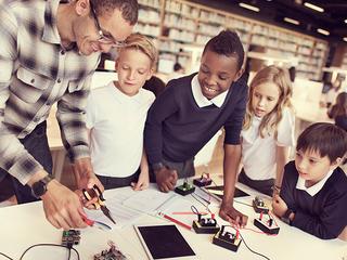 4 STEM-related volunteer opportunities