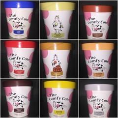 Ice cream recalled due to possible E. coli
