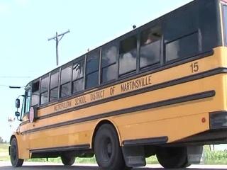 Martinsville changes bus routes amid complaints