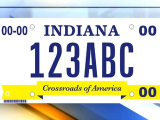 18 Personalized Indiana License Plates Rejected By The Bmv