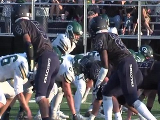 HIGHLIGHTS: Greenwood 34, Perry Meridian 7