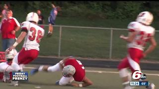 HIGHLIGHTS: Roncalli 14, Southport 3