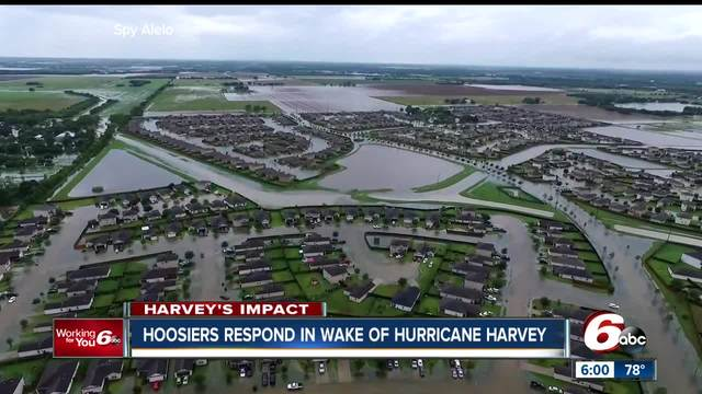 Help Second Harvest Food Bank get needed supplies to Harvey victims