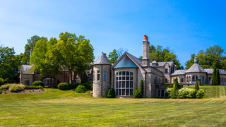 HOME TOUR: Inside a $20M Carmel mansion