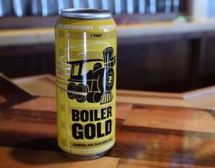 Purdue themed  beer to hit shelves by Christmas