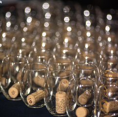 'Let's Wine About It' to raise money for charity