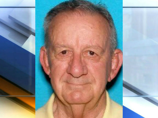 Silver Alert declared for Bloomington man