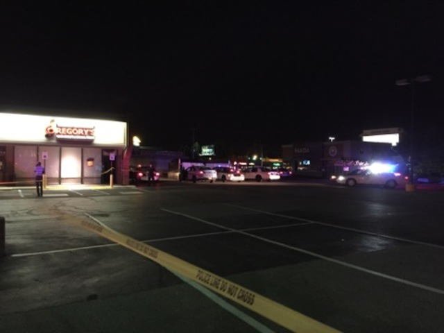 13-year-old fatally shot outside restaurant near Castleton Square Mall