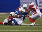Colts attempt to dig out of another 0-2 start