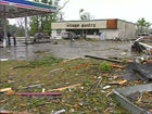 PHOTOS: 2002 tornado destroyed buildings, cars