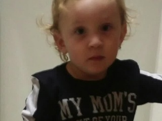 Mom seeks funds to treat son with brain damage