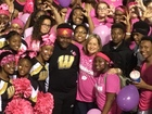 PICS: Friday Football Frenzy at Warren Central
