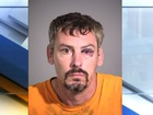 PD: Drunk man drove skid loader down street