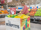 Meijer now selling 'misfit produce' cheaper