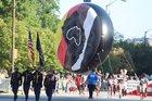 PHOTOS: Circle City Classic Parade 2017