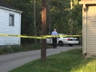 Death investigation on Indianapolis' west side