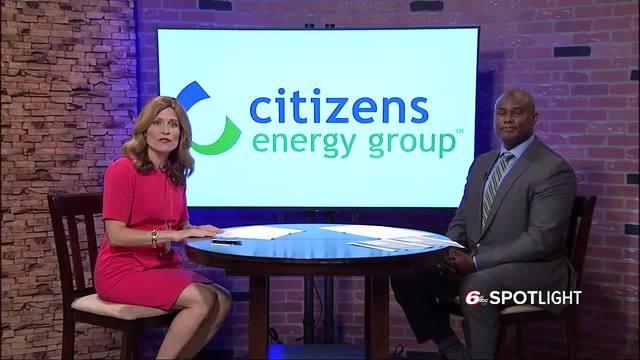 Spotlight - Citizens Energy