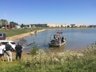 Body of Columbus man pulled from pond